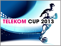 Bundesliga Telekom Cup 2013