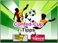 Confed Cup Tipps