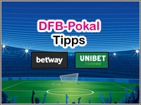 DFB Pokal Tipps