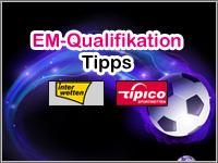 EM Qualifikation Tipps