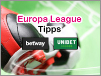 Europa League Tipps