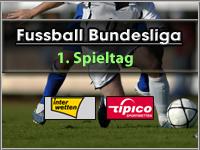 1. Bundesliga Spieltag
