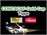 CONCACAF Gold Cup Tipps