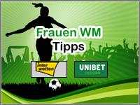 Frauen WM Tipps