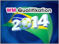 WM Qualifikation
