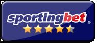 Logo vom Wettanbieter Sportingbet