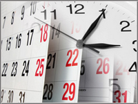 WM Kalender