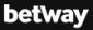 Logo vom Buchmacher Betway
