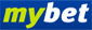 Logo vom Buchmacher mybet