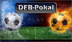 DFB Pokal Halbfinale 2011 Bayern vs Schalke