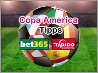 Copa America Tipps