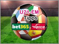 U21 EM Tipps
