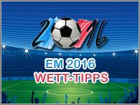 EM 2016 Tipps