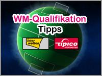WM Qualifikation Tipps