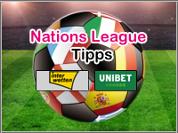 Nations League Tipps