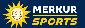 Logo vom Buchmacher Merkur Sports