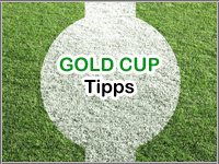 Gold Cup Tipps
