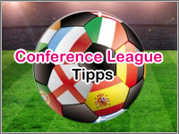 Europa Conference League Tipps
