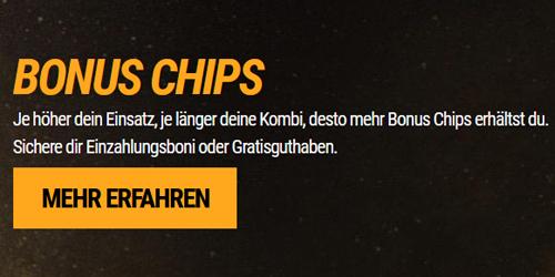 Neobet Bundesliga Bonus